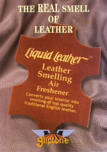 Best Leather Scented Car Freshener
